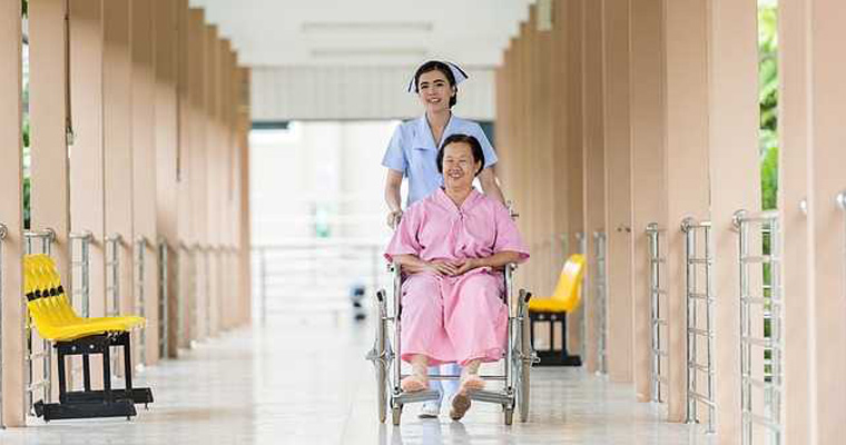 UMass Boston Researchers: Satisfaction Not the Same Thing As Quality in Nursing Homes